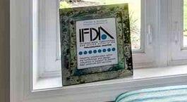 Member of the IFDA