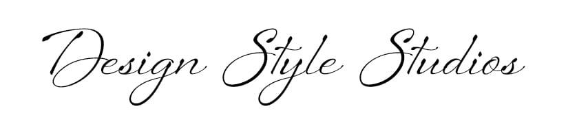 34443 Design Style Studios Logo