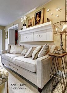 Bucks Designer House 2017 - Design Style Studios & Lisa Lazarus Interiors